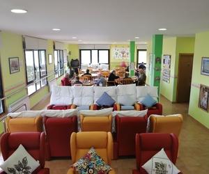 Centros de día para mayores O Porriño