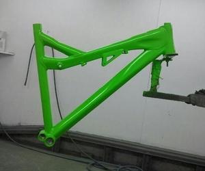 Restauración de bicicletas