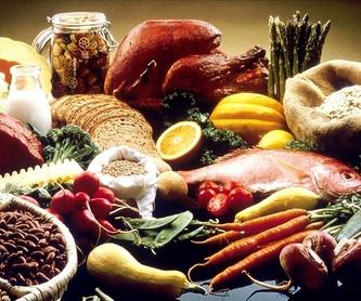 Cosmética: Productos de Centro Dietético La Rioja
