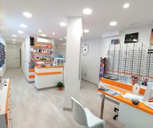 CENTRO OPTIFON venta de gafas graduadas y audífonos en Fuenlabrada
