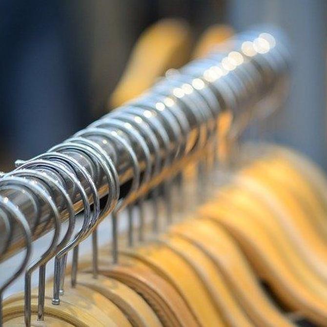 Algunas ideas para ordenar tus armarios con el sistema Marie Kondo