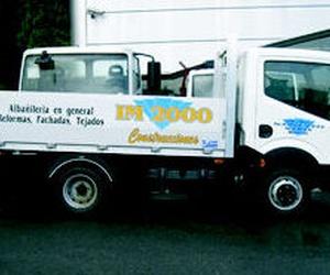 Construcciones IM 2000