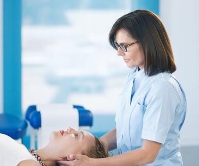 Quiropráctica y Fisioterapia avanzada