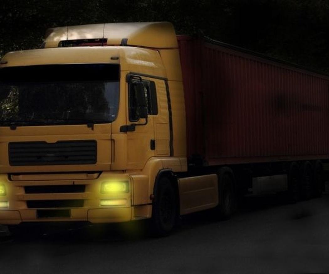 La importancia del transporte terrestre de mercancías