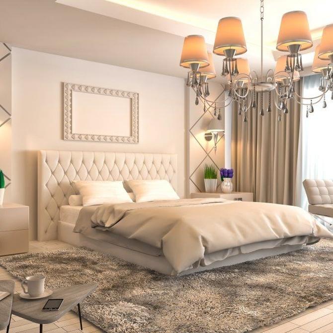 Los estilos de muebles que más se llevan