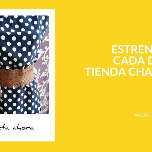 Tiendas de ropa en El Hierro | Tienda Chaarlotte