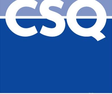 CERTIFICADO SISTEMA DE GESTIÓN DE CALIDAD - ISO 9001:2008