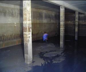 Limpieza industrial Almería