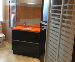 Galería de Muebles de baño y cocina en Bilbao | Urko Cocina