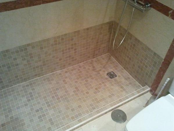 Cambio de bañera a plato de ducha: Catálogo de Mundo Baño