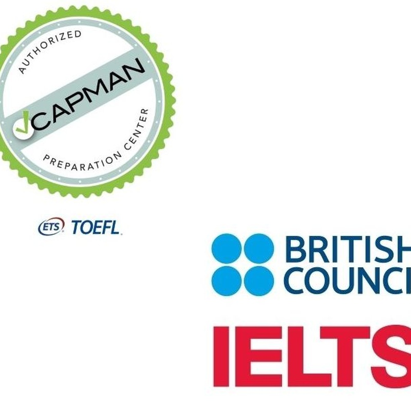 ENGLISH FOR IELTS™ & TOEFL©: Cursos de Oxford School of English - Tembleque