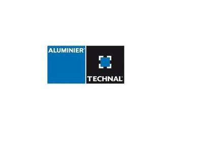 Nuestros colaboradores: Aluminier Technal