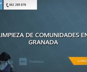 Empresas de limpieza de comunidades en Granada: Limpiezas JDB
