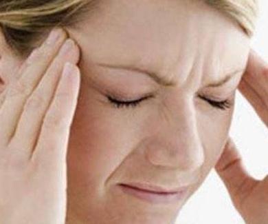 Dolor de cabeza y el Síndrome del Dolor Miofascial