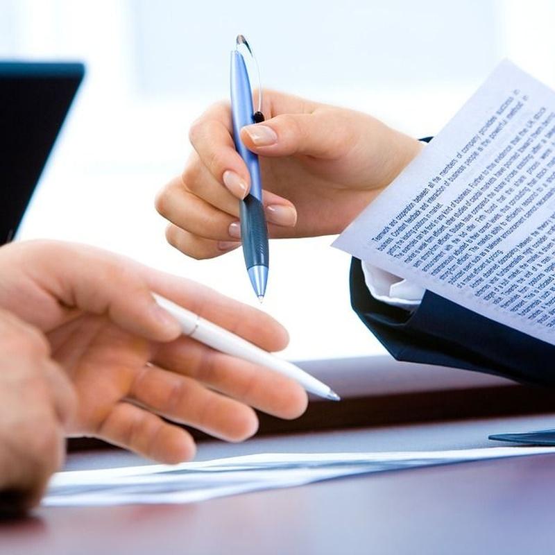 Gestión de subvenciones: Servicios de Asesoría Castillo y Moreno