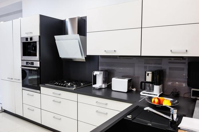 Muebles de cocina: Servicios y Productos de Muebles APARICIO. Almedinilla.