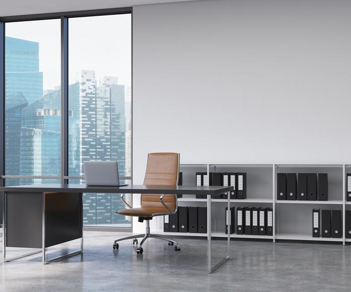 Oficina: Productos de Merkathlon Mercado de Ocasión