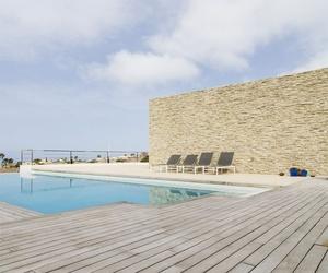 Construcción de piscina en Tenerife sur