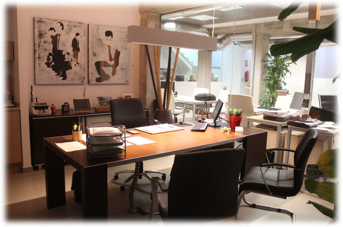 Gestión administrativa: Servicios de Consultoría Empresarial Espinosa