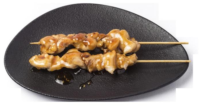Pollo Yakitori (2 p)  3,50€: Carta de Restaurante Sowu