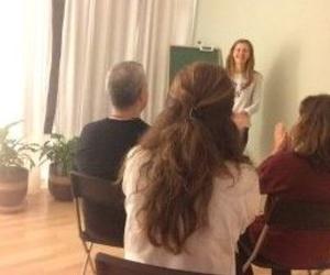 Terapeuta especialista en liberación del pericardio LLeida http://www.claudiaboschi.es/es/
