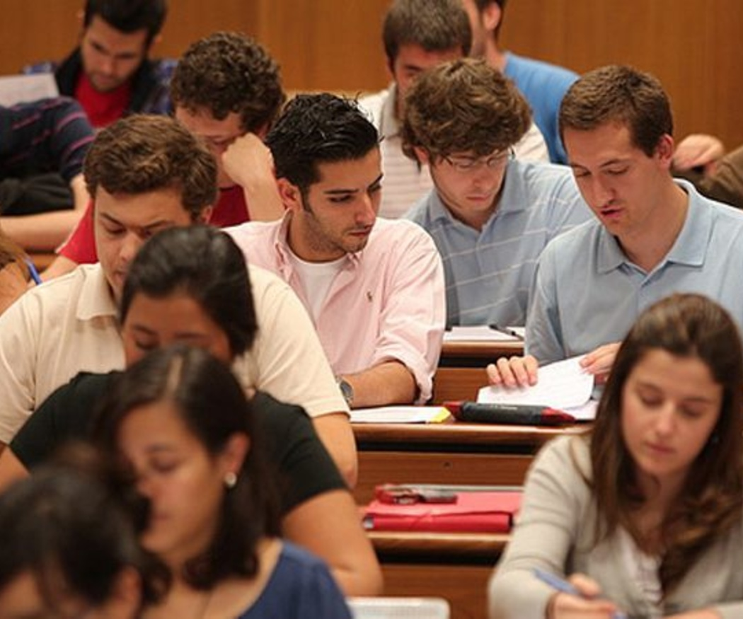 Consejos para empezar bien el curso universitario