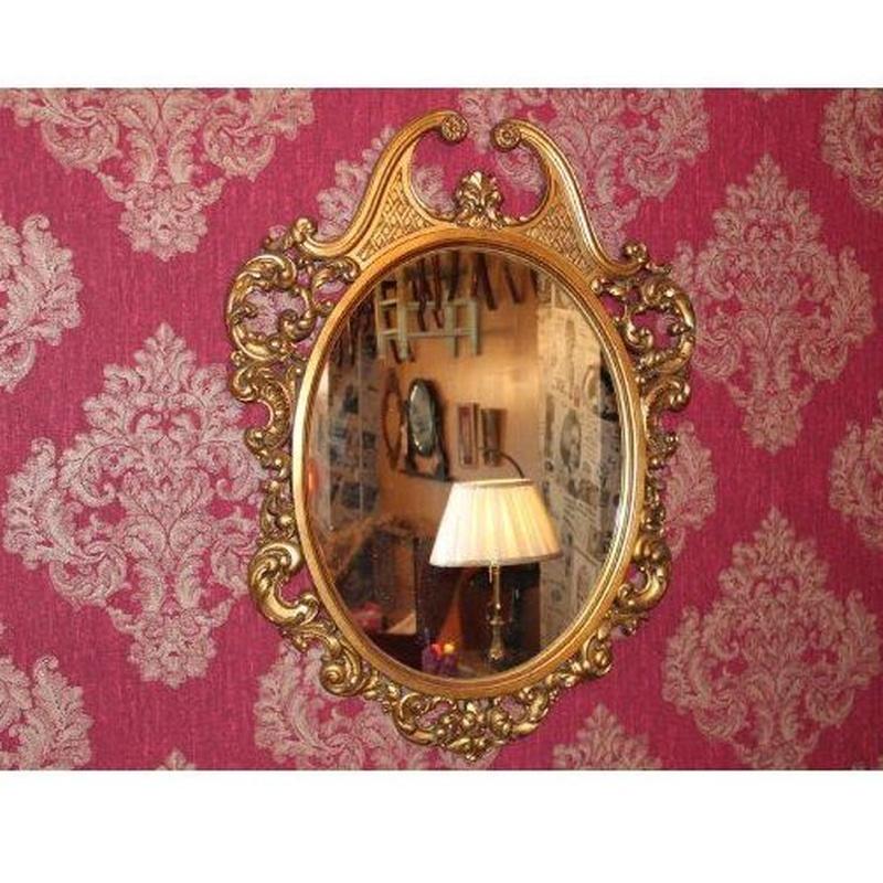 Espejo cornucopia: Artículos  de Ruzafa Vintage