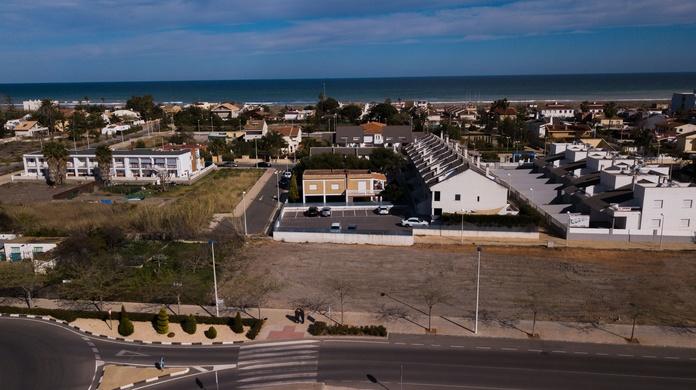 apartamentos playa sagunto