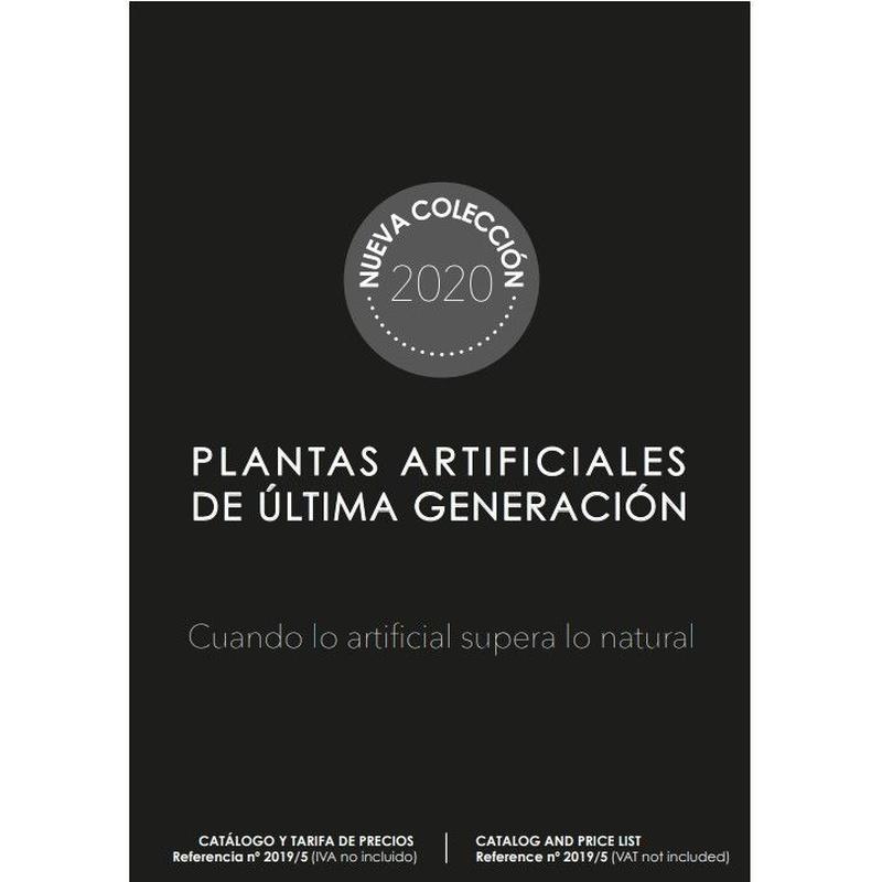 Plantas artificiales de última generación: ¿Qué hacemos? de Ches Pa, S.L.