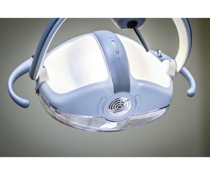 Cirugía: Tratamientos de Grupo Clínico Dental       Dr. Borrega