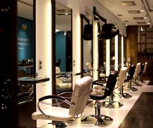 Reforma de peluquería en Pamplona