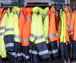 Venta de vestuario laboral en Asturias
