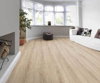 Faus Wood Tempo: Productos de Detalle, J.L.  Suelos con Estilo