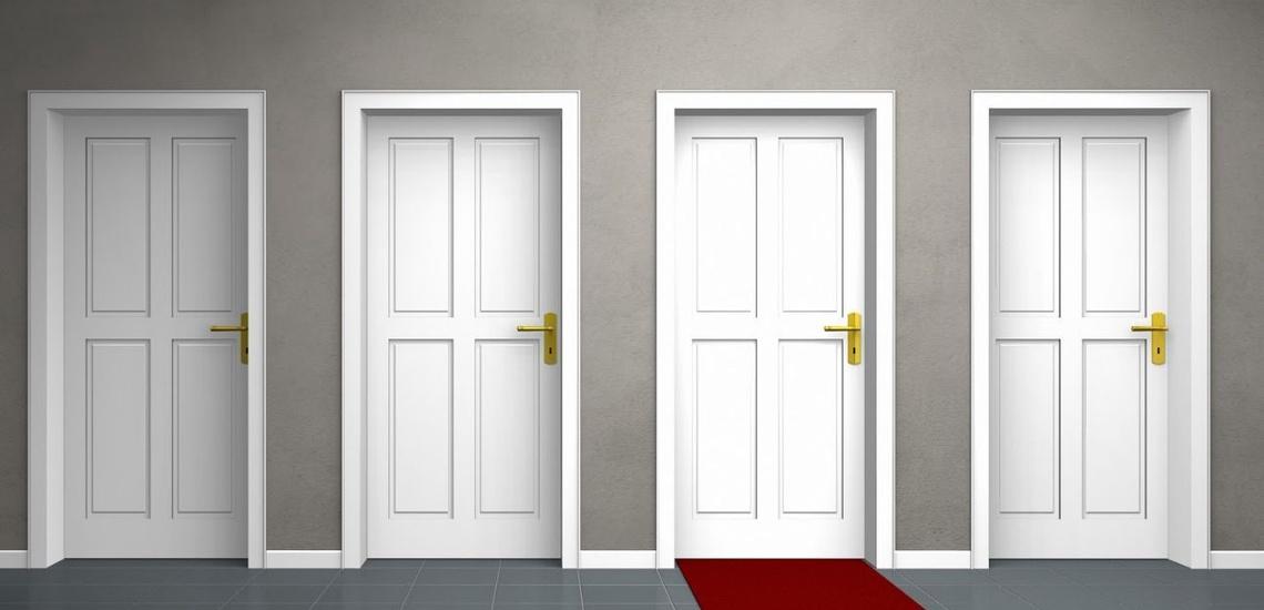 Armarios y puertas a medida en Motril