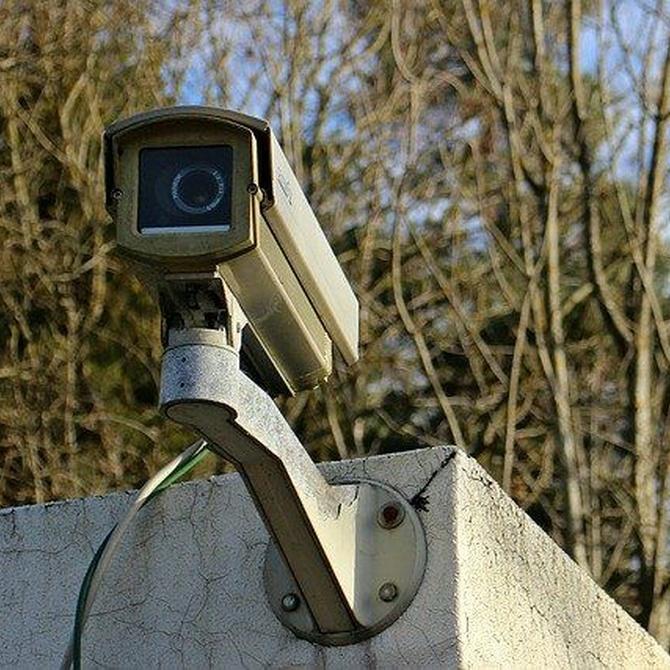 Importancia de instalar cámaras de videovigilancia