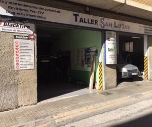 taller San Lucas en Jijona