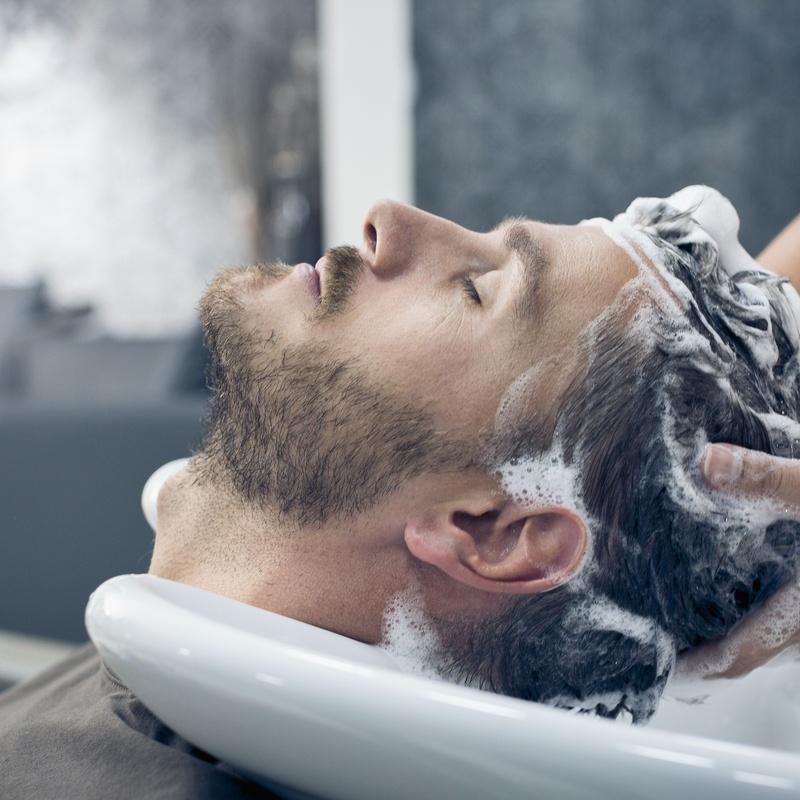 Physiocoiffeur caballero: Servicios de Fusión Unisex Hairdressers