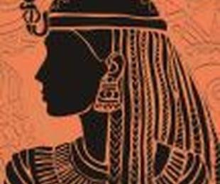 Ritual corporal reyes de Egipto