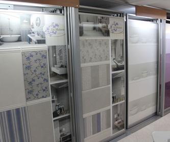 MAMPARA PASO: Productos y servicios de Ceramiques Rillo