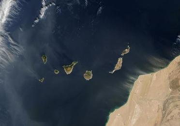 Tráfico Entre Islas