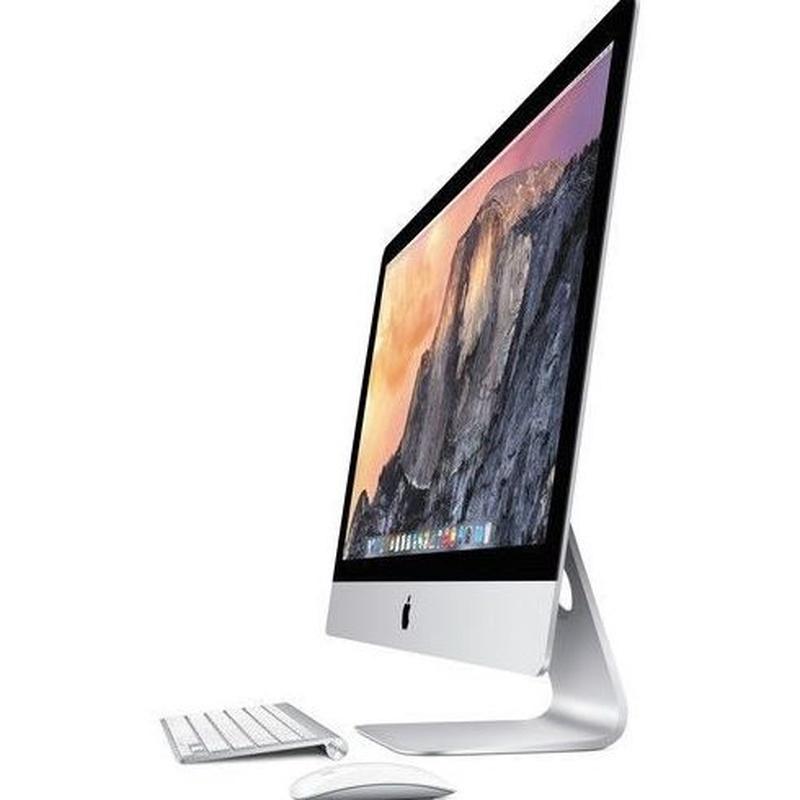 iMac14,2: Servicios de Hardware Ocasió