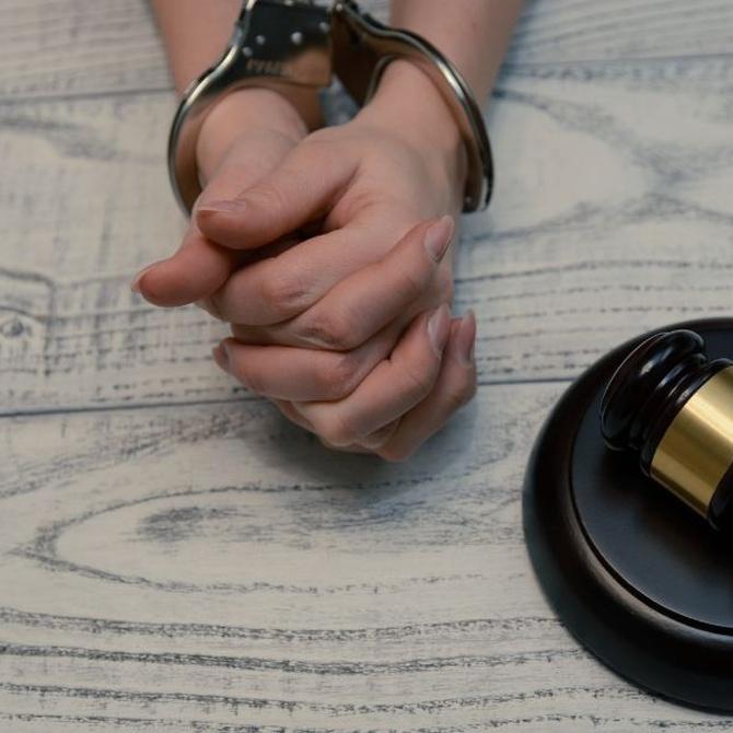 ¿Qué es el derecho penal?