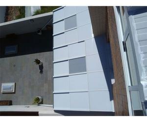 Instalación de techos móviles y fijos en Rute