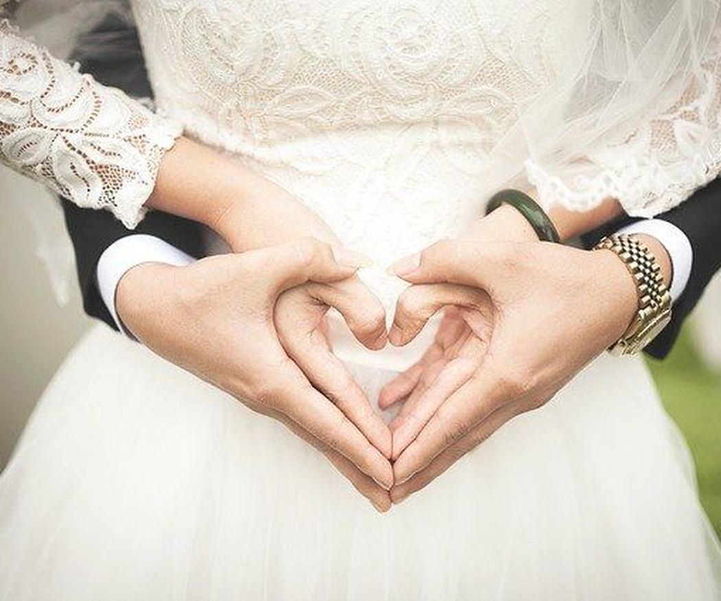 Las temáticas de boda más originales