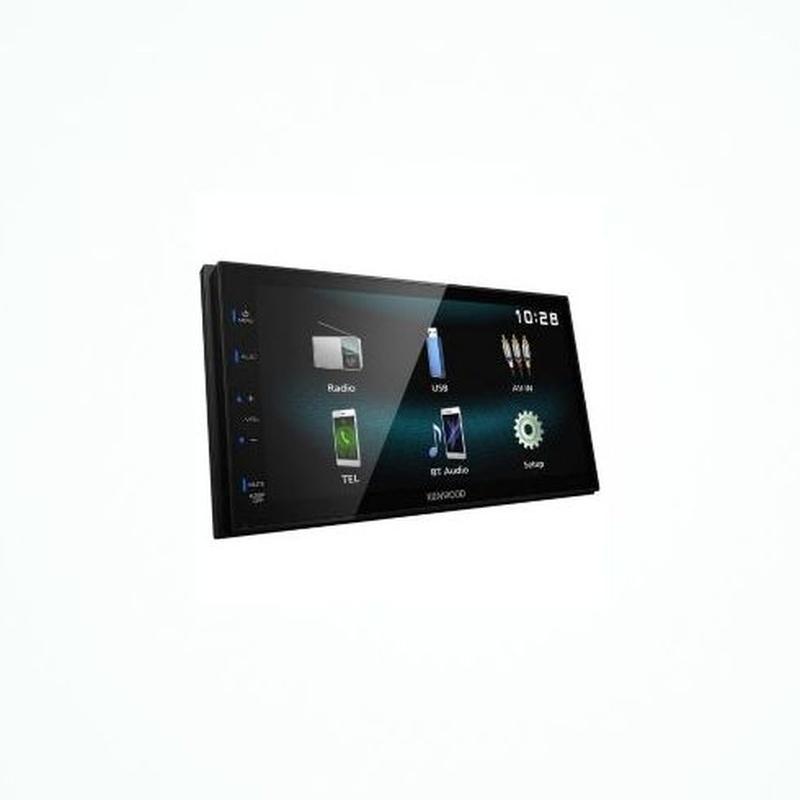 Kenwood DMX120BT: Nuestros productos de Stereo Cadena Auto Radio Guadalajara
