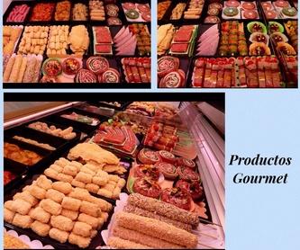 Productos sin gluten: Catálogo de Carnicería Alfonso