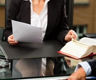 Derecho Administrativo: Áreas de Palazón Abogados