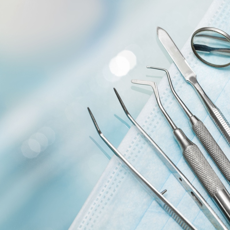 Periodoncias: Servicios de Clínica Dental Vendrell Casares