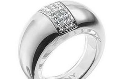 Joyería en plata y con gemas semipreciosas