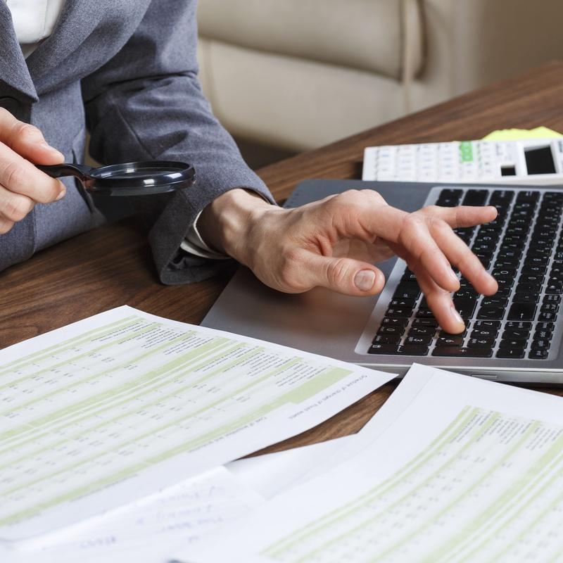 Asesoramiento y gestión contable: Servicios de Lidera Business Talent